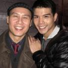 Photo Flash: BD Wong Attends Broadway's ALLEGIANCE
