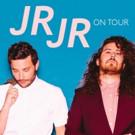 JR JR Announces Summer Tour Dates