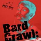 Duke City Rep Presents BARD CRAWL: THE TWELFTH NIGHT