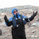 STAGE TUBE: Penguins Scatter From Opera Singer's Aria