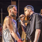 Photo Flash: JESUS CHRIST SUPERSTAR At Regent's Park Open Air Theatre