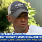 VIDEO: Country Star Kenny Chesney Teams Up With Apple Music in New Ad