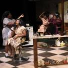 BWW Review: SATURDAY NIGHT/SUNDAY MORNING: Women's War Stories