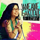 Comedy Dynamics Releases Janeane Garofalo's Latest Album 'If I May', Today