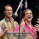 Backstage with Richard Ridge: The Final Frankie- JERSEY BOYS' Mark Ballas Brings His Act to Broadway!