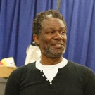 Photo Flash: In Rehearsal with John Douglas Thompson and More for JULIUS CAESAR in the Park