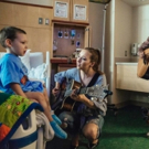 Musicians On Call Teams With Radio Disney Country to Bring Healing Power of Music to Patients