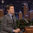 VIDEO: Andrew Rannells Reveals He Once Starred in Unauthorized 'Karate Kid' Musical