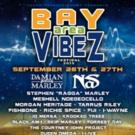 Bay Area Vibez Festival Announces Lineup