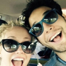 PITCH PERFECT Stars Anna Camp & Skylar Astin to Tie the Knot!