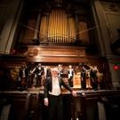 Early Music New York to Present BACH BROTHERHOOD: SEBASTIAN'S PEERS
