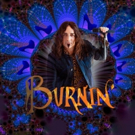 Rock Band Burnin' Releases Debut, Self-Titled EP