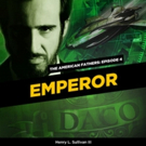 Steve Downes Joins Cast of EMPEROR Audiobook