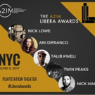 Radiohead Among Winners at A2IM's 6th Annual Libera Awards