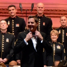 Photo Coverage: The New York Pops Veteran's Day Concert