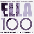 Harlem School of the Arts to Celebrate Elle Fitzgerald's Centennial with 'ELLA 100'