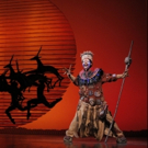 BWW Review: THE LION KING at San Francisco Orpheum Theatre