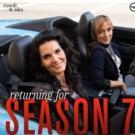 TNT Orders Seventh Season of Hit Series RIZZOLI & ISLES