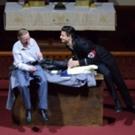 Photo Flash: Agape Theatre Presents the Texas Premiere of BONHOEFFER'S COST