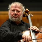 Austrian Cellist and Conductor, Heinrich Schiff Dies at Age 65