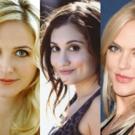 Clea Alsip, Lucy DeVito & Elaine Hendrix Join Bucks County Playhouse's STEEL MAGNOLIAS; Full Cast Announced!