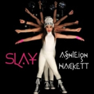 Singer & Dancer Ashleigh Hackett Premieres New Single and Music Video 'Slay'