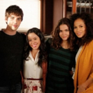 ABC Family Orders Fourth Season of Hit Drama Series THE FOSTERS