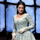 Four Sopranos Star as the Title Diva in TOSCA, Beginning Tonight at the Met Opera