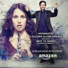 MOZART IN THE JUNGLE Wins Best Musical or Comedy Television Series and Best Actor