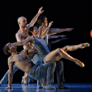 Ballet BC to Perform Next Month at Music Hall