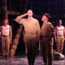 STAGE TUBE: New Full-Length Trailer of Tim Rice's FROM HERE TO ETERNITY at Finger Lakes