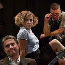 ¡ARREA!, una comedia negra en clave musical