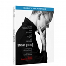 STEVE JOBS Coming to Digital HD, DVD & On Demand This February