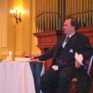 BWW Review: POE'S LAST STANZA Impresses at The Grand