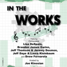 Joe Kinosian to Host Second IN THE WORKS Concert at the Duplex This Month