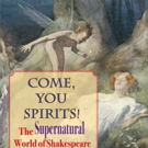 Milton Polsky, Warren Wyss and Joanne Zipay to Sign, Chat COME, YOU SPIRITS! at Drama Book Shop