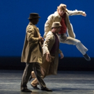 BWW Dance Review: High Energy BOWIE & QUEEN at The Washington Ballet