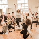 Photo Flash: Inside Rehearsal for the European Premiere of Stephen Schwartz's WORKING Photos