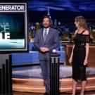 VIDEO: Heidi Klum & Jimmy Fallon Compete in Epic Dance Battle