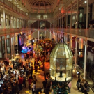 National Museum of Scotland to Present MUSEUM LATES: VICTORIAN SENSATION, 11/13