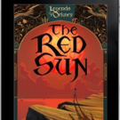 THE RED SUN Audiobook is Released