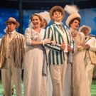 Book Quickly! HALF A SIXPENCE To Close This Autumn Photo