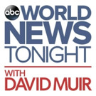 WORLD NEWS TONIGHT WITH DAVID MUIR is #1 Newscast in America