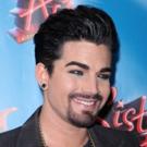 Rocker Adam Lambert Joins X FACTOR AUSTRALIA as Newest Judge