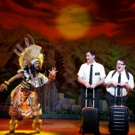 BWW Review: Say Hello to a Hilarious THE BOOK OF MORMON