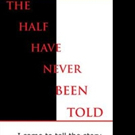 Jolomark Retunah Releases THE HALF HAVE NEVER BEEN TOLD