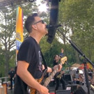 VIDEO: Blink-182 Performs 'Feeling This' & More on GMA Summer Concert Series