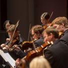 Mercury to Perform Schubert and Dvorak, 11/19