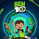 The New BEN 10 to Debut This Fall on Cartoon Network
