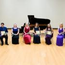 Photo Flash: Opera Grand Rapids Hosts 13th Annual Collegiate Vocal Competition